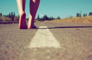 caminhar